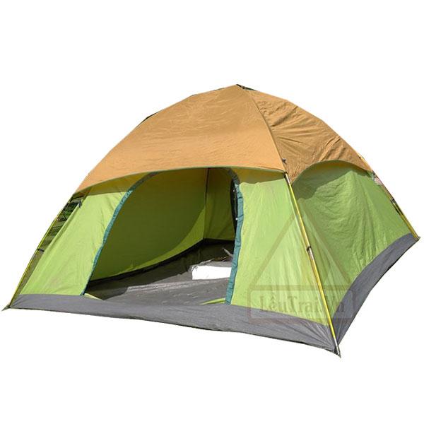 Cho Thuê Lều Cắm Trại 12 Người Outwell
