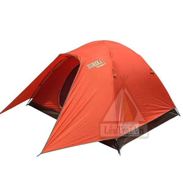 Cho Thuê Lều Cắm Trại 6 Người Eureka
