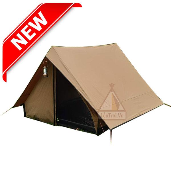 Cho Thuê Lều 2 Người Vintage Mẫu 2021