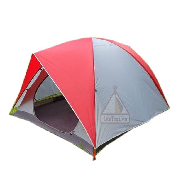 Cho Thuê Lều Cắm Trại 4 Người Eureka