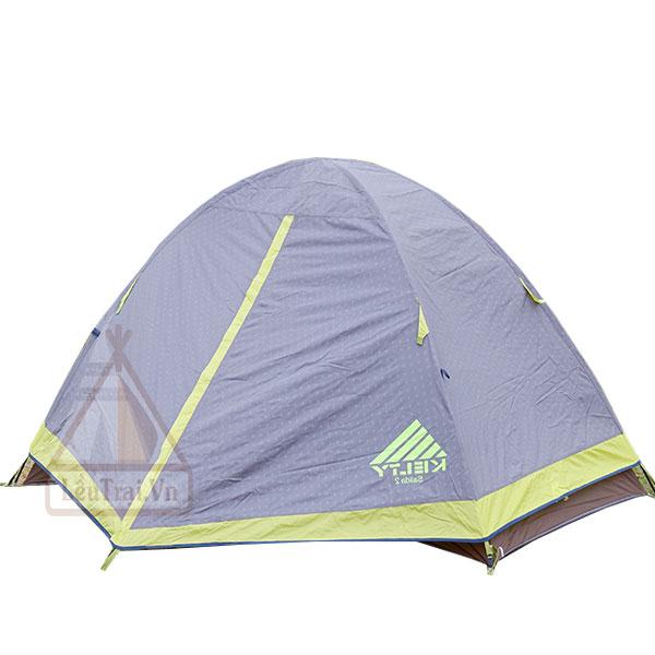 Cho Thuê Lều Cắm Trại 2 Người Salida